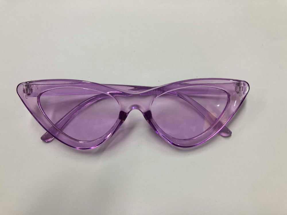 Beach Town | Faves Sunnies Purple