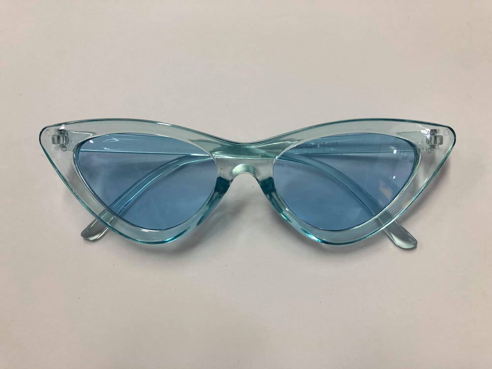 Beach Town | Faves Sunnies Blue