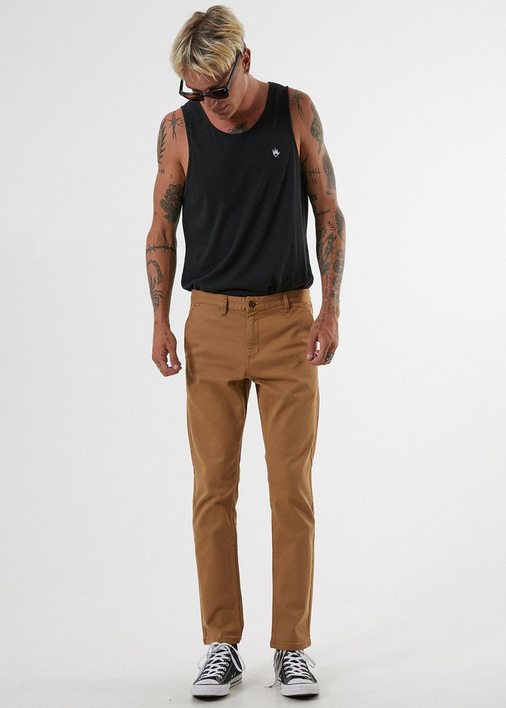 Afends | Rival Chino Pants