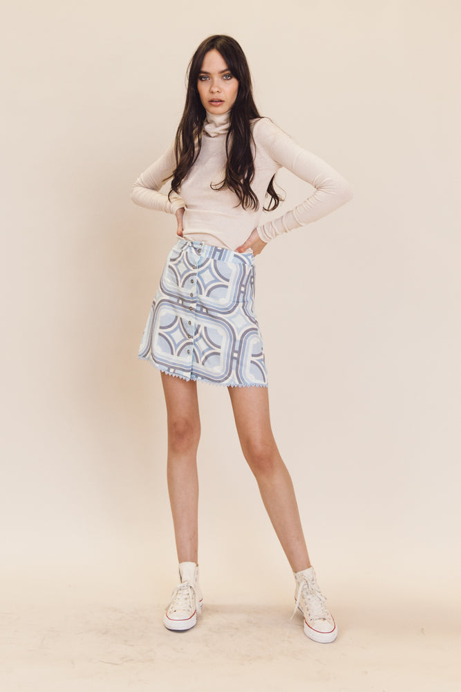 Lenni The Label | Sonic Skirt