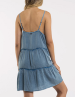 AAE | Supple Washed Dress