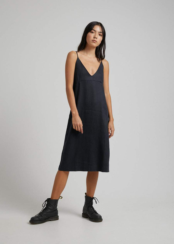 Afends | Madda Hemp Slip Dress