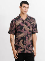 thrills mens shirts online beach town ballina byron bay botanical shirt
