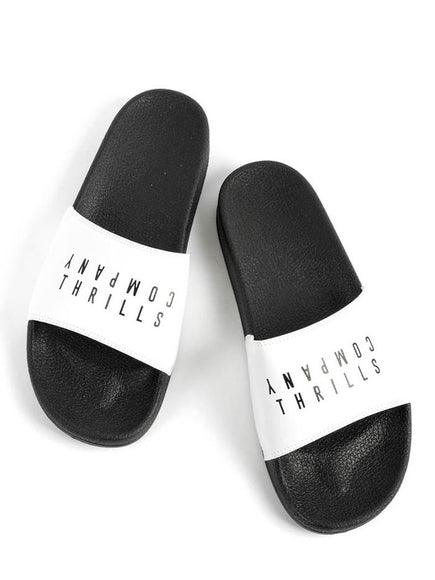 THRILLS | Brand Slides White