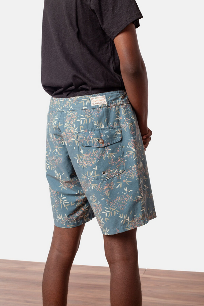 mens shorts mens boardshorts beach town ballina byron bay rhythm livin wilder trunk mens trunks