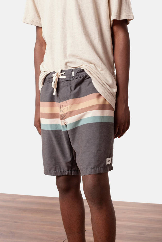 Rhythm | Retro Stripe Trunk