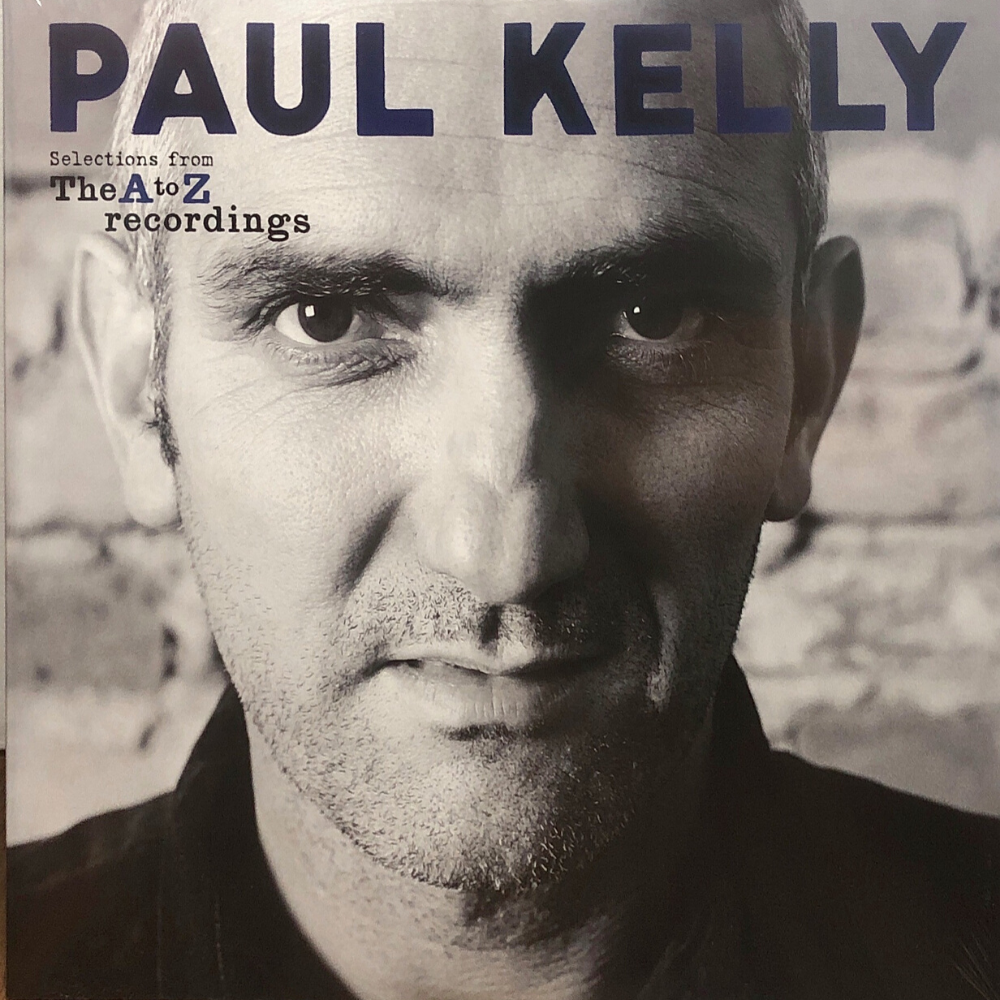 Paul Kelly | Best of The A-Z Recordings (2LP)
