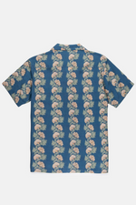 Beach Town Mens Beach Shirts Rhythm Honolulu Shirt Ballina Byron Bay