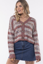 All About Eve | Fuse Vintage Cardi
