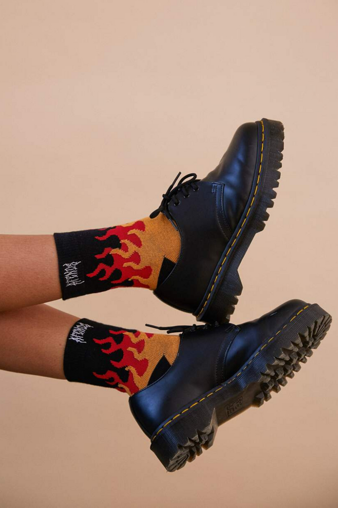 Afends | Torched Socks 1pk