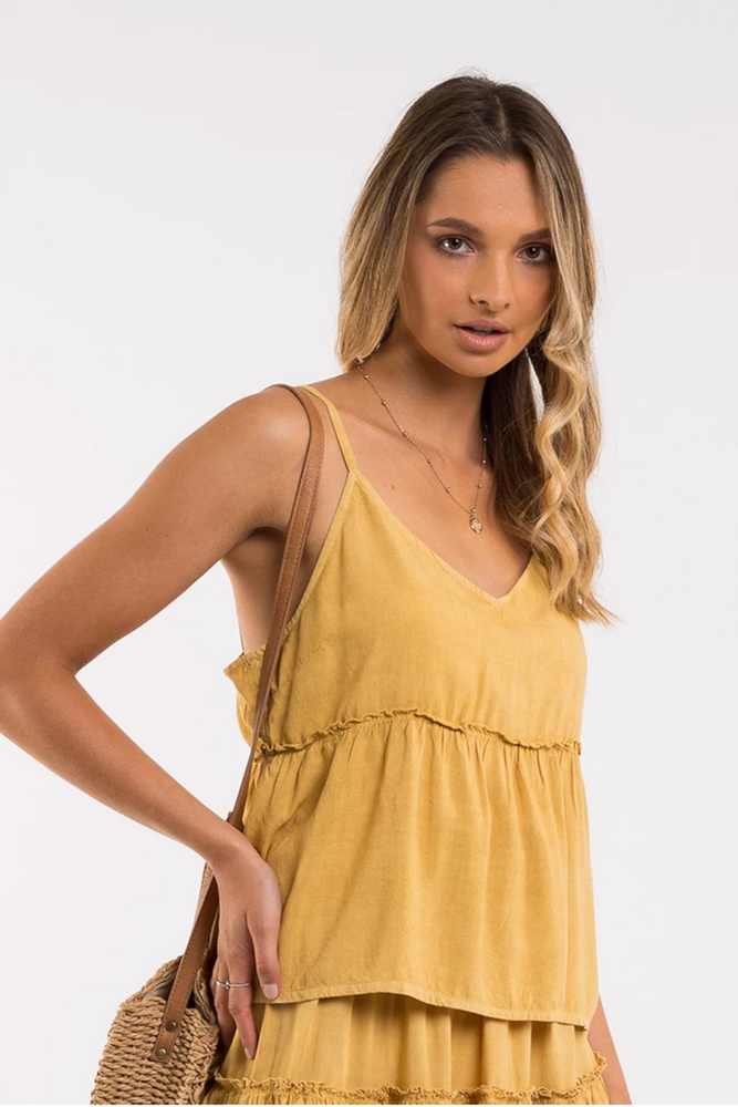 AAE | Supple Washed Cami