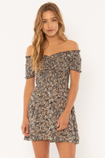 Sisstr | Smocked Out Dress