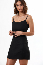 Afends | Kate Hemp Slip Dress