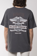 best mens tees online beach town ballina byron bay silent theory