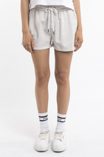 Silent Theory | Haven Shorts Bone