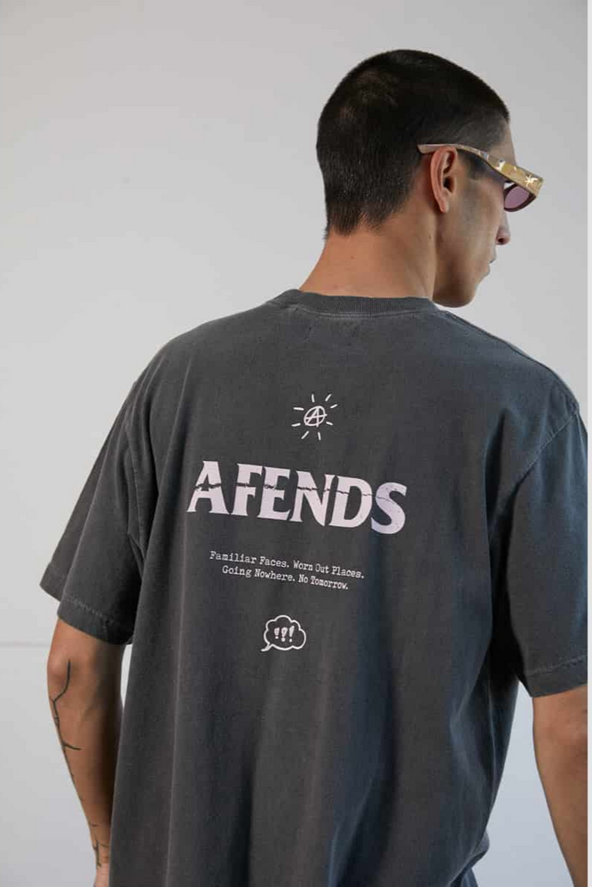 Afends | No Tomorrow Tee