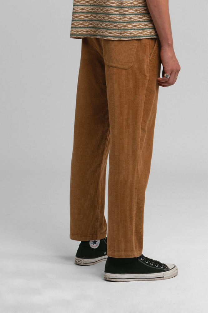 Rhythm | Cord Fatigue Pants