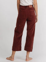 Belle corduroy pants byron bay
