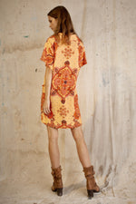 levitation shirt dress ballina