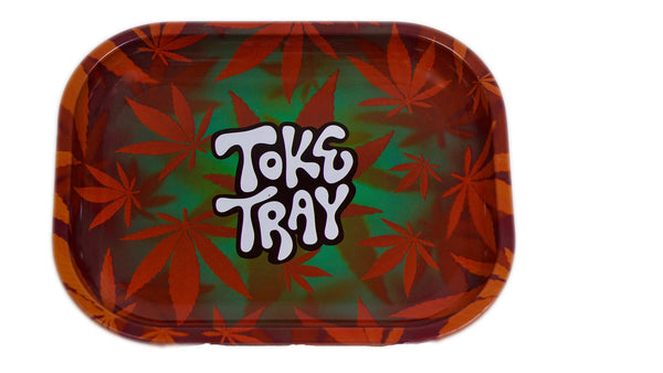 Rolling Colors Tray