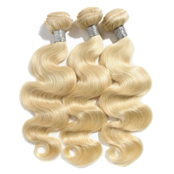 TRICKY BLONDE | BUNDLES