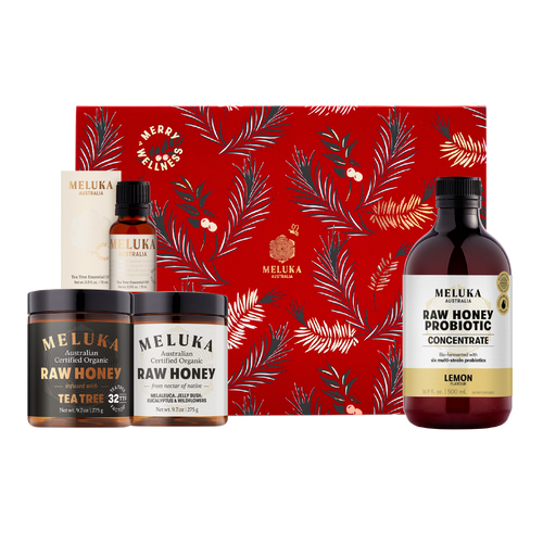 INDULGE Christmas Gift Box