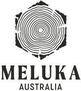 Meluka 100% Organic Australian Native Raw Honey - Meluka AU