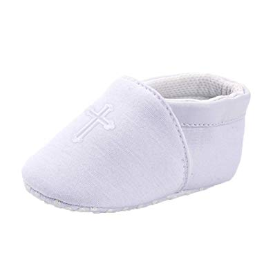 Baby Boys' Premium Soft Sole Infant Prewalker Toddler Sneaker Shoes - Sour Patchy