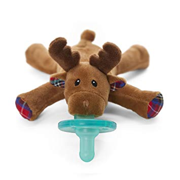 Infant Pacifier - Reindeer - Sour Patchy