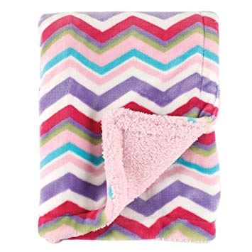 Double Layer Blanket - Sour Patchy