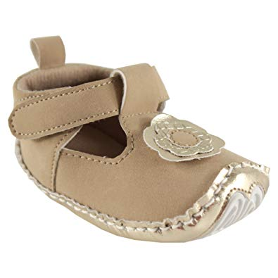 Baby Mary Jane Dress Up Shoes (Infant) - Sour Patchy