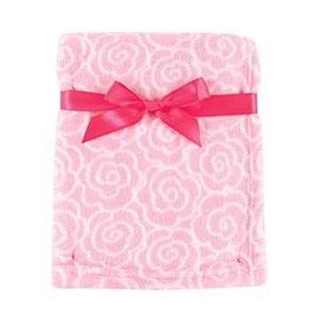 Print Coral Fleece Blanket - Sour Patchy