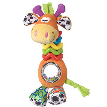 Giraffe for baby infant toddler - Sour Patchy