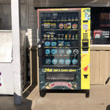 Live Bait and Tackle Vending Business 2020