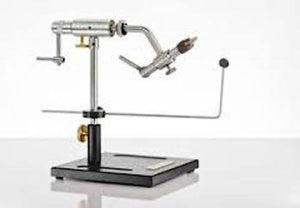 Dyna-King Barracuda Deluxe Pedestal Fly Tying Vise