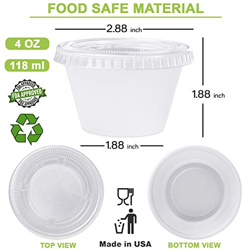 Wax Worm and Meal Worm Disposable Reusable Packaging
