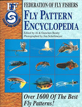 Fly Pattern Encyclopedia: Over 1600 of the Best Fly Patterns (Federation of Fly Fishers)