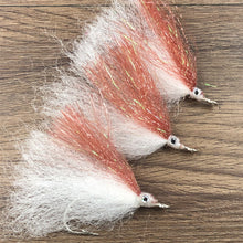 Brown Flash Saltwater 5/0 Fishing Flies