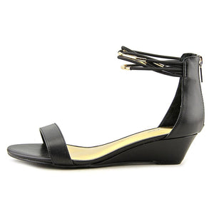 Thalia Sodi Womens Leyna Open Toe Casual Ankle Strap Sandals