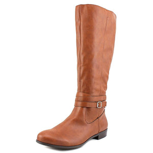Style & Co. SC35 Fridaa Wide Calf Riding Boots - Barrel