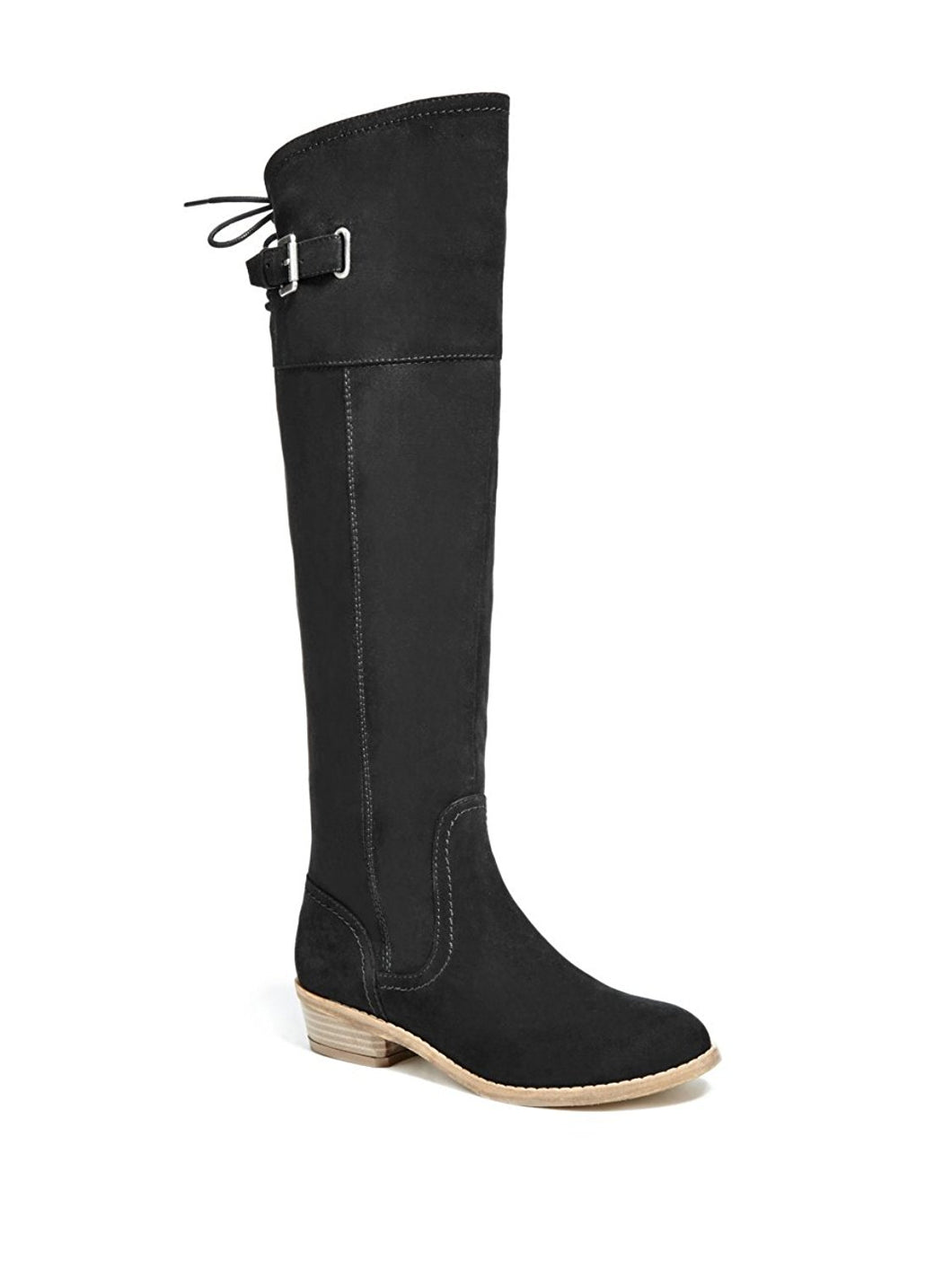 G by GUESS Womens Aikon Closed Toe Knee High Riding Boots