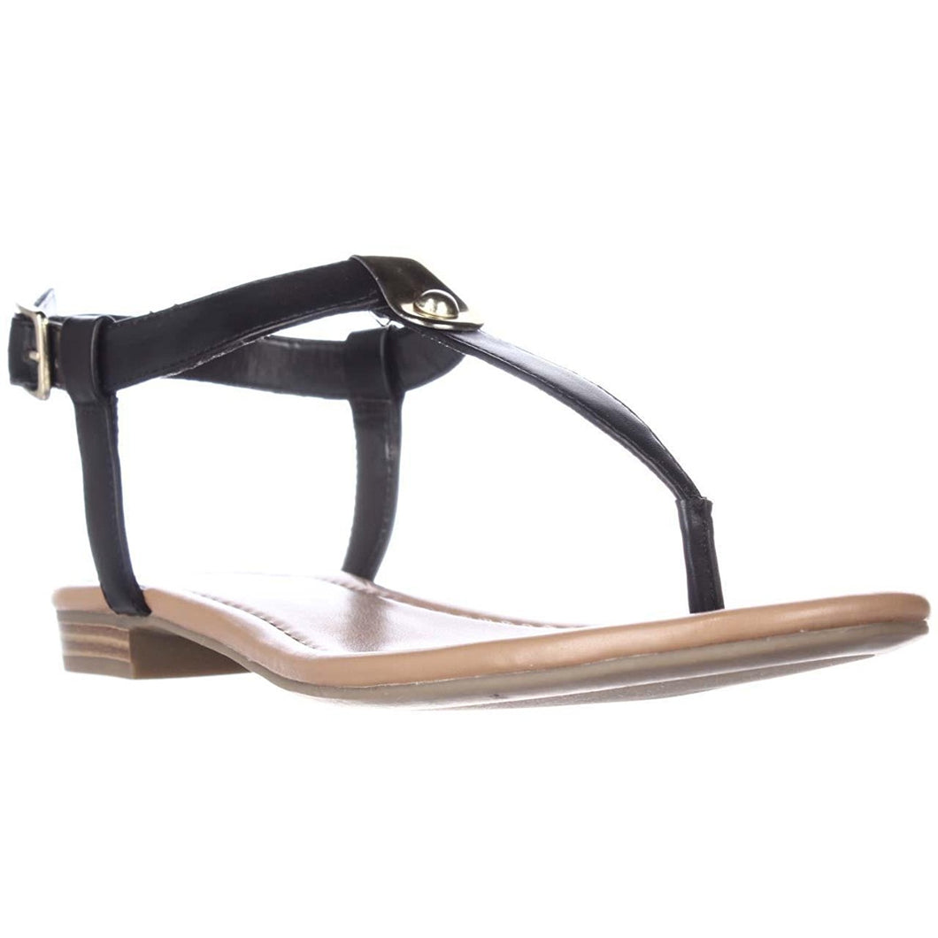 Style & Co. Womens Baileyy Open Toe Casual Ankle Strap Sandals