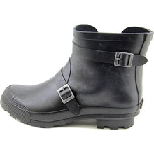 BEARPAW June Round Toe Synthetic Rain Boot