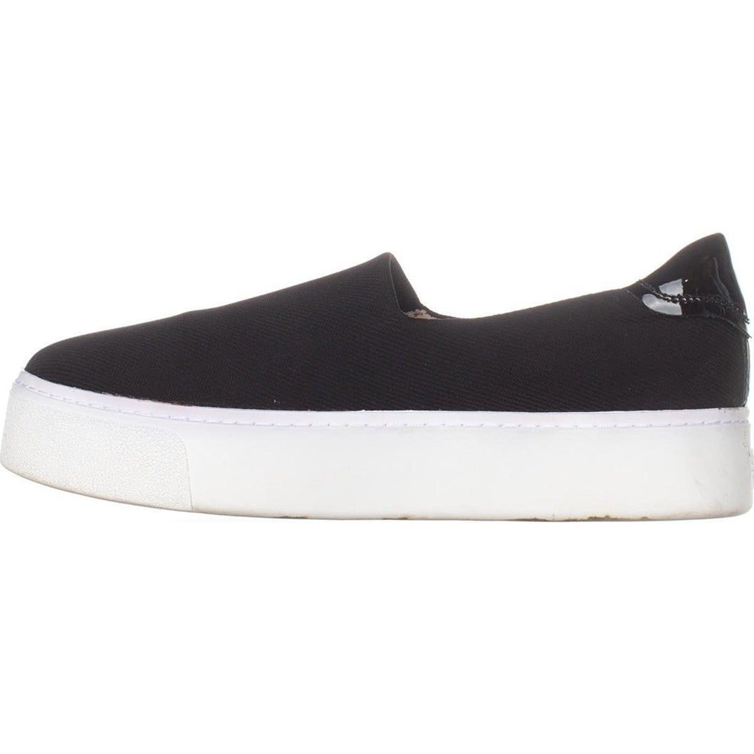 BCBGeneration Womens Cleo Low Top Slip On Fashion Sneakers