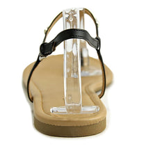 Call It Spring Womens Aareniel Open Toe Casual Ankle Strap Sandals