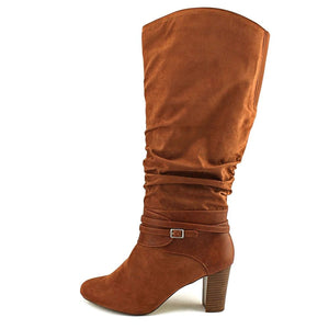 Bella Vita Women's Tabitha II Plus Tall Wide Calf Boot