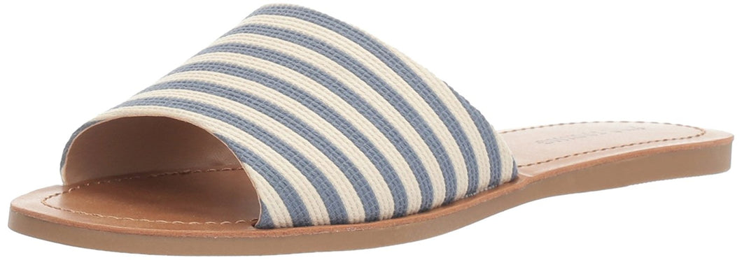 Call It Spring Women's Thirenia Slide Fashionable Stylish  Sandal 9 B