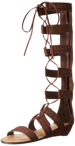 Carlos by Carlos Santana Women's Kingston Flat Sandal