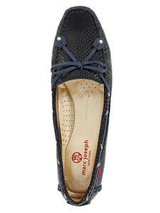 Womens Genuine Leather Made In Brazil Casual Cypress Hill Driver Marc Joseph NY Fashion Shoes