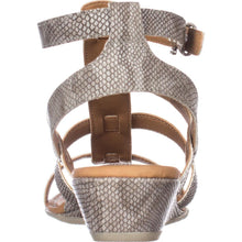B.O.C. Womens Heidi Open Toe Casual Platform Sandals